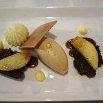 dessert by Sarah Hartnett