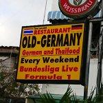Photo of Old Germany Restaurant Hua Hin
