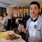 Foto de Lord Jim's at Mandarin Oriental, Bangkok