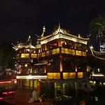 Photo of Yu Garden (Yuyuan)