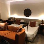 Billede af Milan Suite Hotel