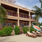 A Belizean Nirvana Foto