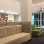 Foto di Holiday Inn Express Orlando Airport