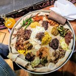 Foto de Yod Abyssinia Traditional Food