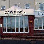 Foto di The Carousel Hotel