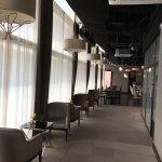 Foto de Amman Airport Hotel