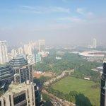 The Ritz-Carlton Jakarta, Pacific Place Foto