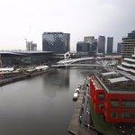 Crown Plaza Views