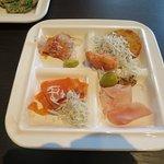 Japanese stylbreakfast