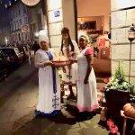 Foto de Karls Café & Weine - Äthiopisches Restaurant