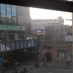 Hotel distance from Leeds train station