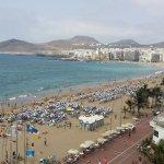 Apartamentos Colon Playa Foto