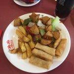 Bilde fra Yo Yo in Beijing