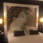 Apollo Hotel Breda City Centre Foto
