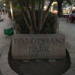 Foto de Parque Forodhani