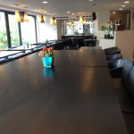 Foto de Park Inn by Radisson Luxembourg City