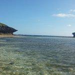 Il mare a Watamu