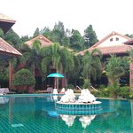 Photo de Andamanee Boutique Resort