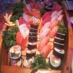 Foto de Sushi Rock