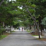 Photo of Okinawa Peace Memorial Park