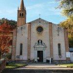 ภาพถ่ายของ Santuario Madonna della Salute Monteortone