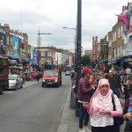 Photo de Camden Market