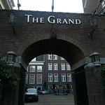 Sofitel Legend The Grand Amsterdam Foto