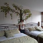 Chambre Amazonas