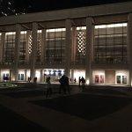 The metropolitan opera a beacon of culture