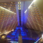 Photo de Luxor Las Vegas