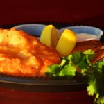 """New English-Style Fish & Chips will have you saying """"CHEERIO"""" at Sami's Pizza & Grill"""