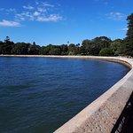 Botanical Gardens Sydney