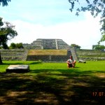 Photo of Archaeological Zone of Xochicalco