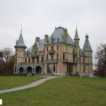 صورة فوتوغرافية لـ Schloss Schadau