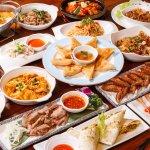 多種泰式料理美味
