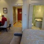 Deluxe Water View room #148