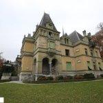 Schloss Hünegg Hilterfingen 사진