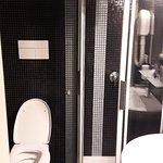 Photo de Hotel La Terrazza