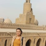 My favorite mosque in Cairo