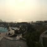 Foto de Grand Metropark Ocean Spring Resort Qingdao