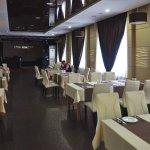 Restaurant Sever