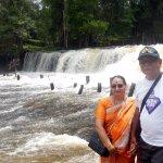 At Kulen Waterfalls