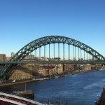 Foto de The Tyne Bridge