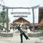 Foto de Derawan Dive Resort
