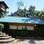 Foto de Wild Elephant Eco Friendly Resort