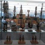 Foto de Museo de Arte de São Paulo Assis Chateaubriand