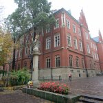 Photo of Jagiellonian University - Collegium Maius