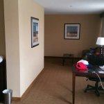 Radisson Hotel Freehold Foto