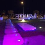 Foto i-SUITE Design Hotel