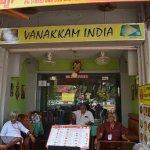 Indian Restaurant near Pub Street